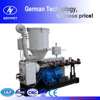 Stable quality PO material extruder machine for sale