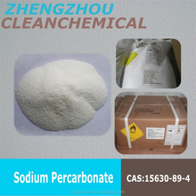 Sodium percarbonate A bleaching agent and dyeing agent in textile industry