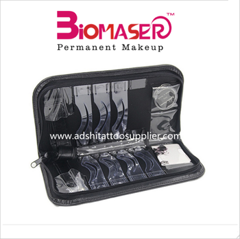 High Quality Eyebrow Stamp Stencil Kit