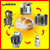 OMEGA Food And Beverage Service Equipment