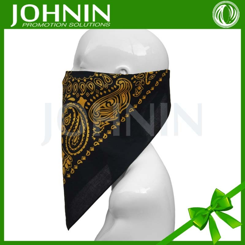cheap motorcycle hair accessories of custom bandana