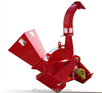 Alibaba wholesale reliable quality used small wood chipper