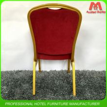 Attractive Steel Elegant Used Hotel Aluminum Banquet Chair On Sale