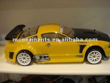 1:10 On-road drift electrical car