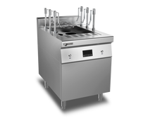 Electric automatic pasta cooker and auto lift pasta cocker for pasta restaurant and noodle restaurant