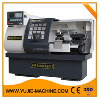 Mechanical Tools Names of Processing CNC Lathe Machine CK6136A