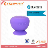 cheap china silicone bluetooth speaker for promotion gift(BT-92)