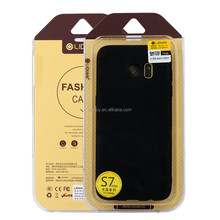 S7 Pure Free Sample Phone Case For Samsung I9500