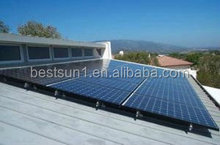 3KW Hot product solar system nine planets with MONO