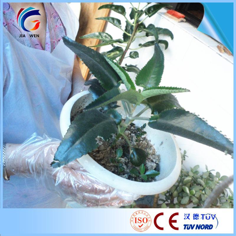 Free sample Wholesales food grade disposable gloves with CE certificate