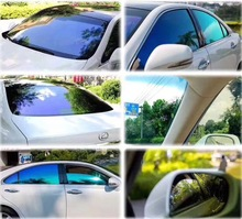 New product chameleon color change which car solar window glass tint film