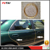 Gold edge guard car dor bumper guard