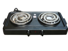 double soup kettle hot plate