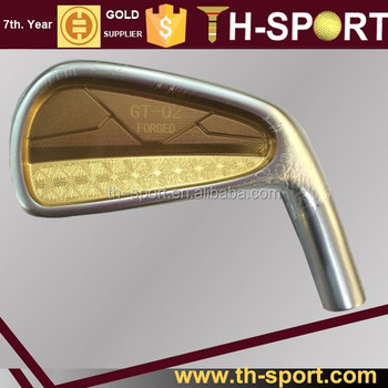 Advantage of Forged Irons Set (3-AW) Men's Steel Shafts