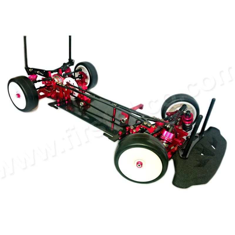 1/10 Electric RC Touring Car Kit Compatible For Sakura XI