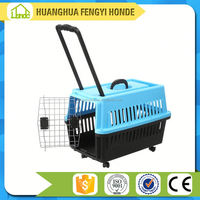 Chinese Dog Car Carrier Factory Price