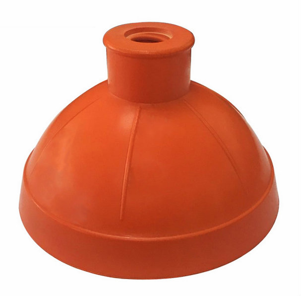Heavy Duty Eco-friendly rubber toilet plungers