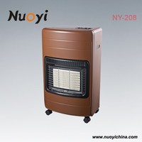 natural gas bathroom heater