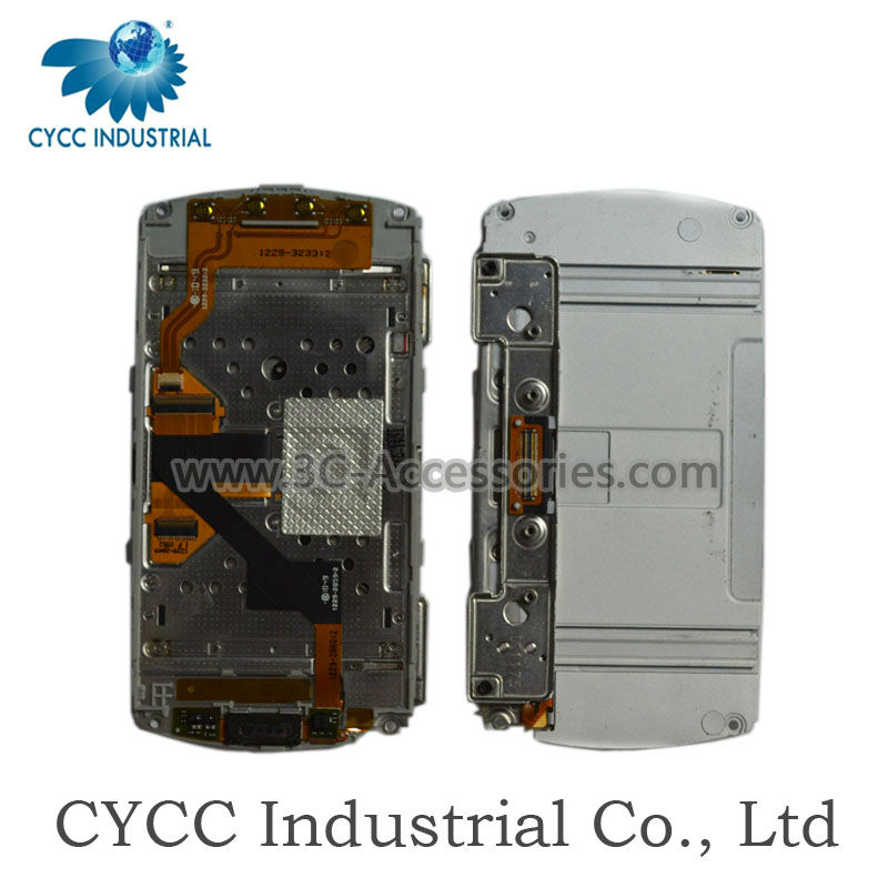Mobile Phone Flex Cable with Board for Sony Ericsson R800