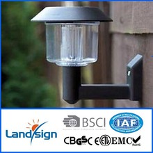 lg sourcing solar lights