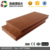 UV-resistant terrace wpc composite decking factory price wpc flooring