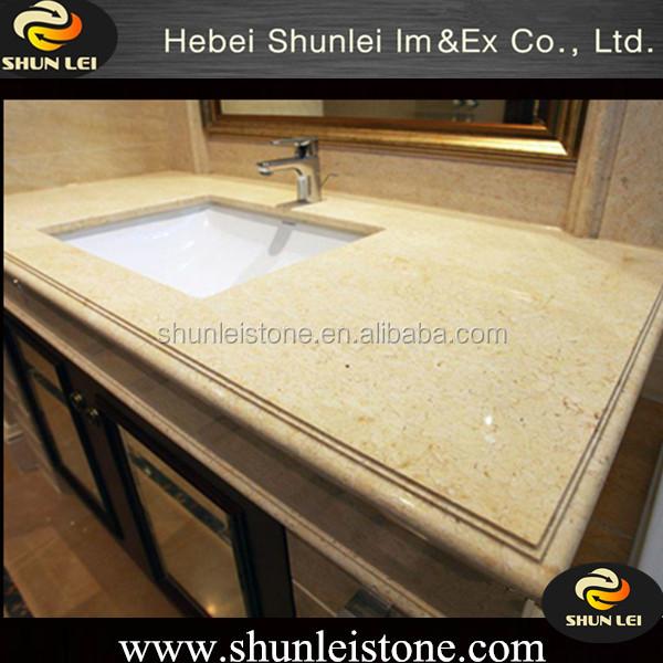 Prefab Bathroom Countertop Granite Vanity Sink Buy Prefab Bathroom Countertop Integrated