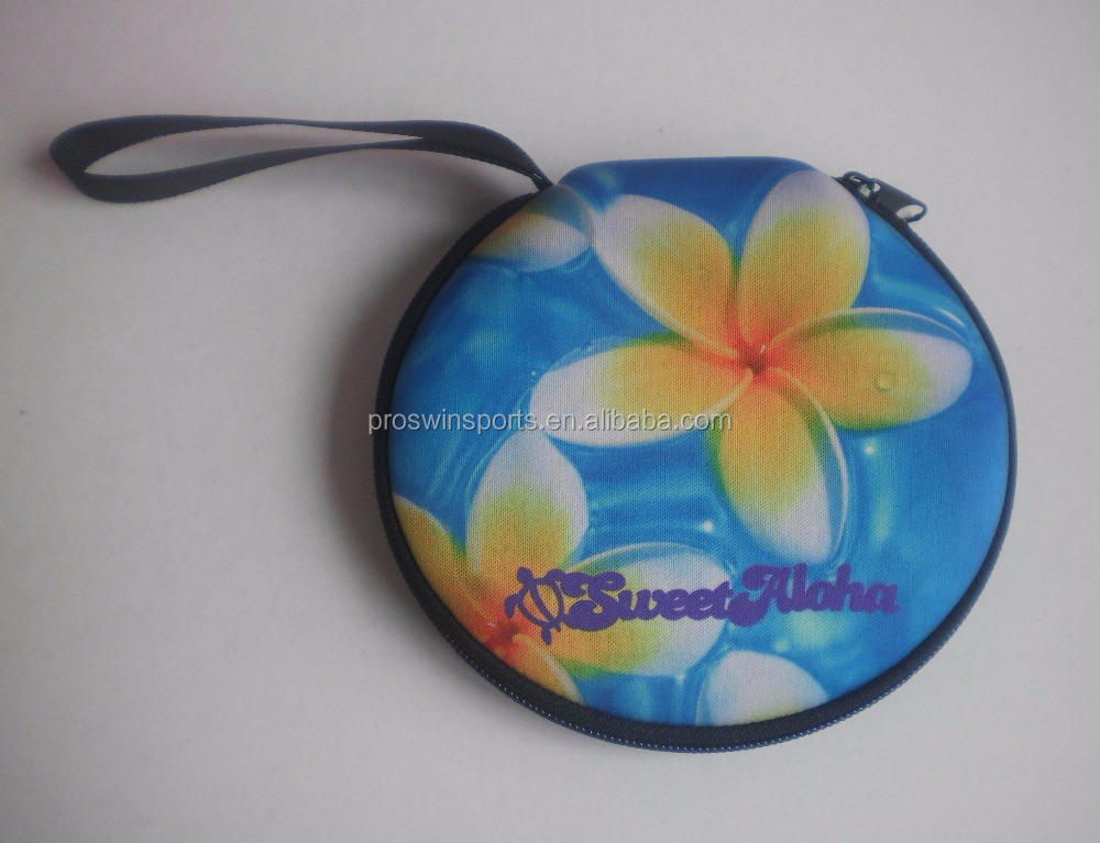 wholesale neoprene portable DVD CD player case