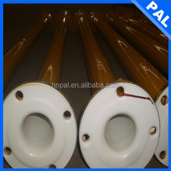 Light weight pvc joint