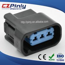 factory car electrical connector pbt-gf20