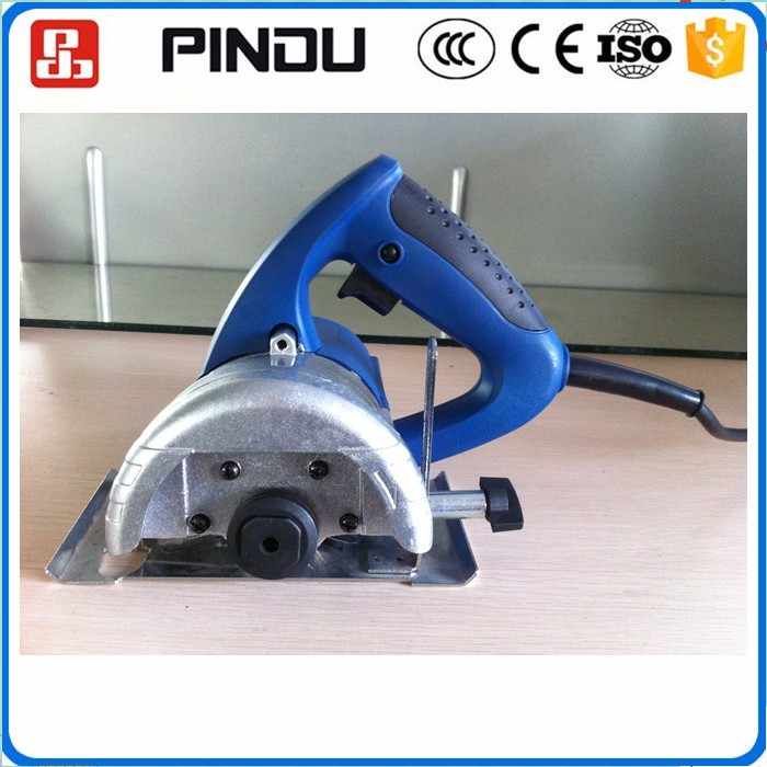 34mm portable electric marble cutter used 1300W