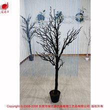 high quality wedding centerpieces artificial dry tree branch artificial tree no leaves