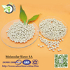 ISO Lvneng molecular sieve 4a water absorber for electric component