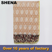 shena top blank silk head scarves wholesale manufacturer