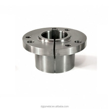 OEM cnc machining parts fabrication service/6061 aluminum cnc machined work/cnc drilling thread service