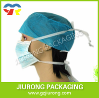 disposable paper face mask 3 ply surgical face masks