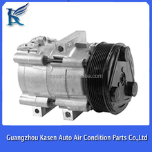 12V FS10 auto condition compressor for Ford E Series Medium Duty Van,Excursion,Fullsiz/Medium Duty Pickup F8FH19D629LA