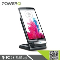 Stand wireless charger circuit mobile charger for lg g3