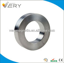 Diametrically Ndfeb Radial Large Ring Magnets for Sale