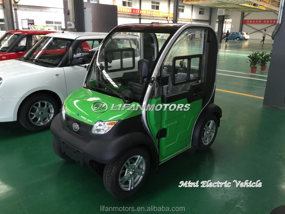 Mini Electric Vehicle Lifan100E2