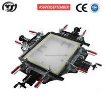 SUPERSEPTEMBER Manual screen printing mesh stretcher 60x60cm