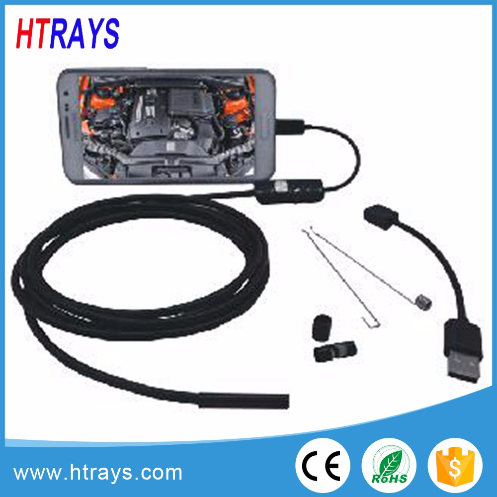 Latest New Design Digital video endoscope definition