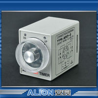 time relay ah3-3, dc 12v timer, under voltage timer