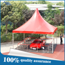 Aluminum structure Pagoda tent for wedding party events