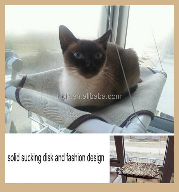 Fashion Style Cat/Pet Hammock Bed
