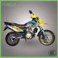 200CC Popular China Off Road Motorcycle In Cheap Sale