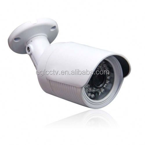 1080P Video Professional Ir Bullet Waterproof Weatherproof Hot Sale Outdoor Poe Cctv Ip Camera