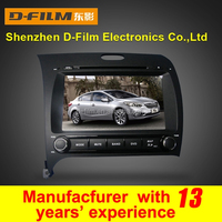 2016 the factory price high quality touch android car dvd player