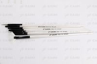 .rt Picture Painting Pearl Handle Thin Nail Brush set Nylon Hair