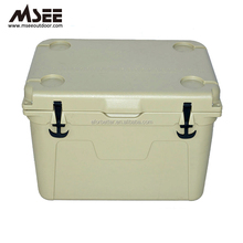 Holiday Cooler Ice Chest Handy Food Warmers And Coolers Hard Shell Cooler Box