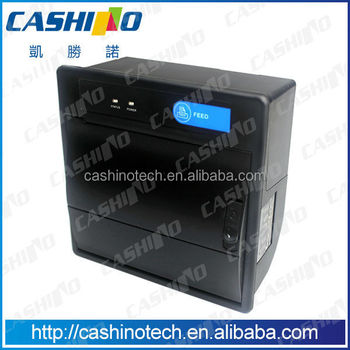EP-360C 80mm width thermal printer with auto-cutter for medical equipment used in hospital